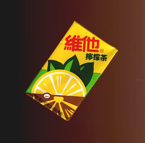 Vita Lemon Vita Lemon Tea Drink | by