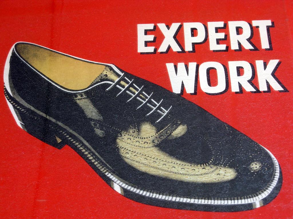 Shoe Repair Downtown Winston Salem Nc