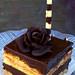 mini opera cake