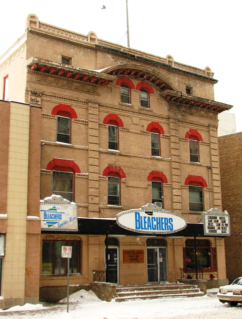 27 johnston street casino