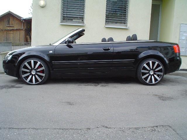 mam7 a4 keskin tuning mam7 audi a4 cabrio german. Black Bedroom Furniture Sets. Home Design Ideas