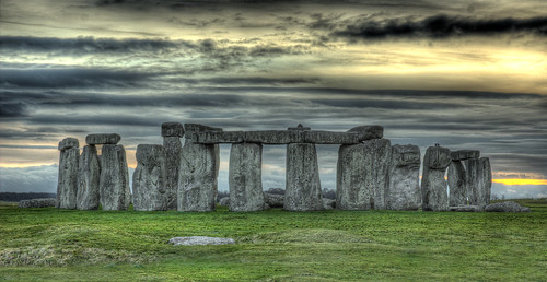 Stonehenge | by Acoustic Walden
