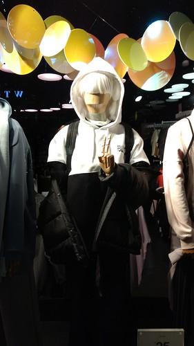 helsinki-mannequin