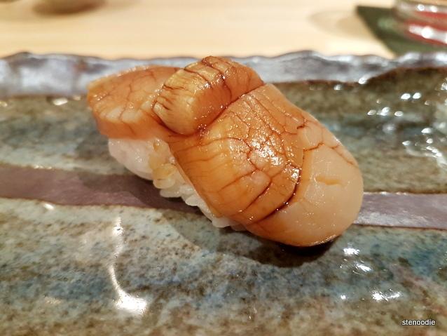 Shoushin omakase