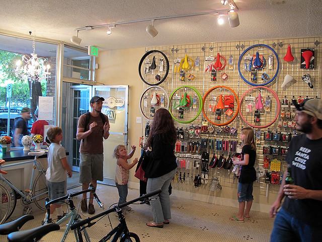 Switching Gears Bicycle Shop Virginia Beach Va