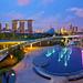 Singapore Marina Barrage