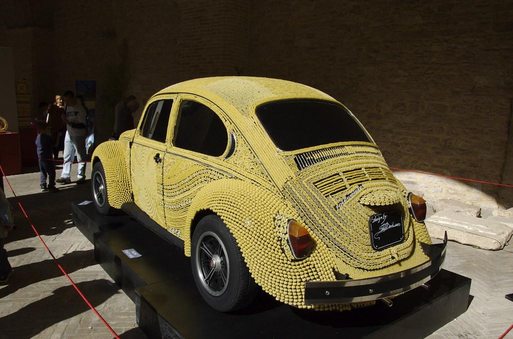 Foligno festival pasta car.jpg | Maury Landsman | Flickr