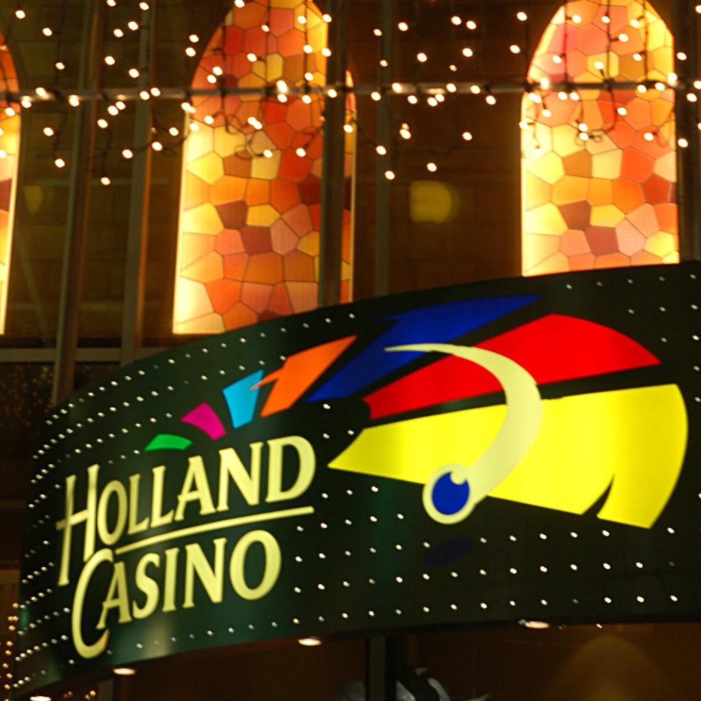 Holland casino gratis toegang