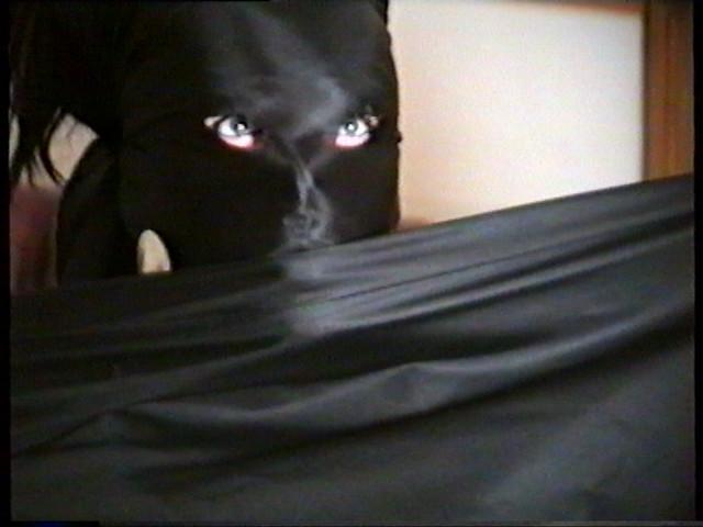 Видео удаление черных точек на лице