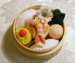 yum yum dim sum softie | by .lani