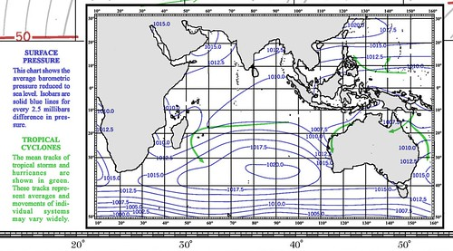 Surface Pressure and Tropical Cyclones Feb | by das farbamt