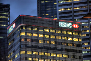 HSBC | by gyverchangphotos
