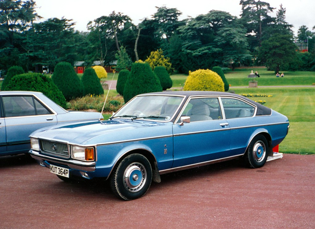 1975 ford granada mk1 3 0 ghia coupe just look at it. Black Bedroom Furniture Sets. Home Design Ideas