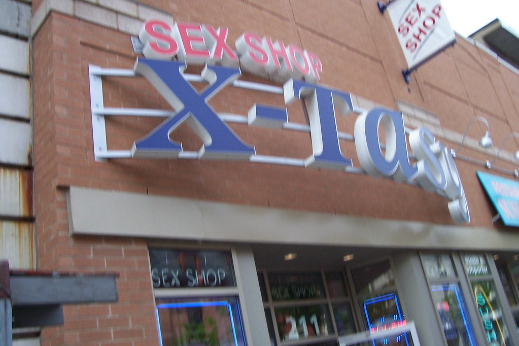 Women Looking For Sex In Montreal