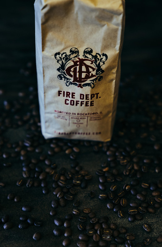 We Love The Incredibly Delicious Fire Department Coffee