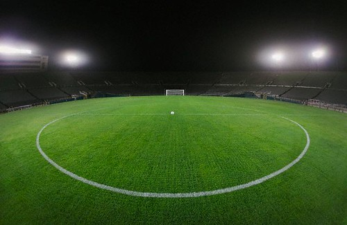 soccer field images
