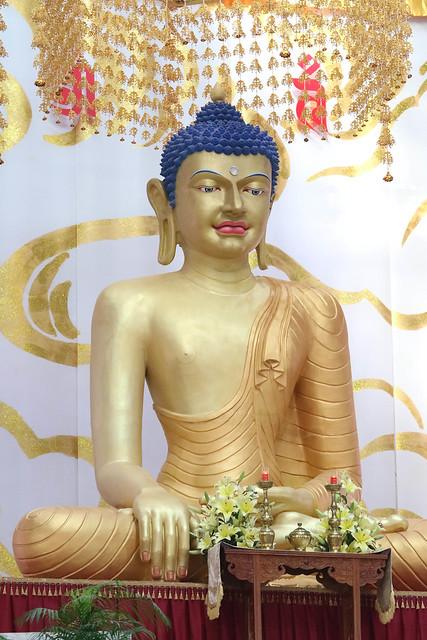 20170211PM_Teaching on four Session2 Guru Yoga