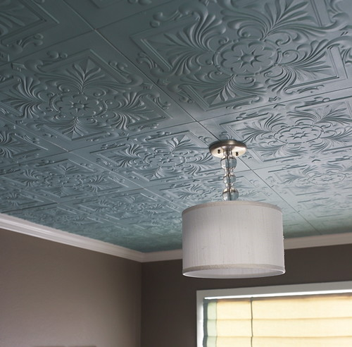 polystyrene ceiling tiles a set on flickr. Black Bedroom Furniture Sets. Home Design Ideas