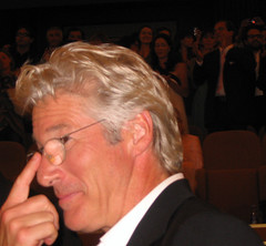 Richard Gere | by spaceodissey