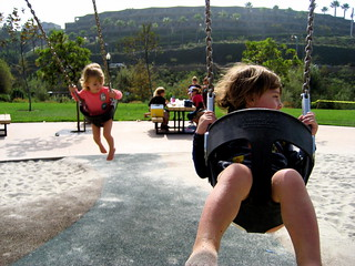 Swings | by girlsgonechild