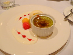 green-tea-brulee | by Mooiness