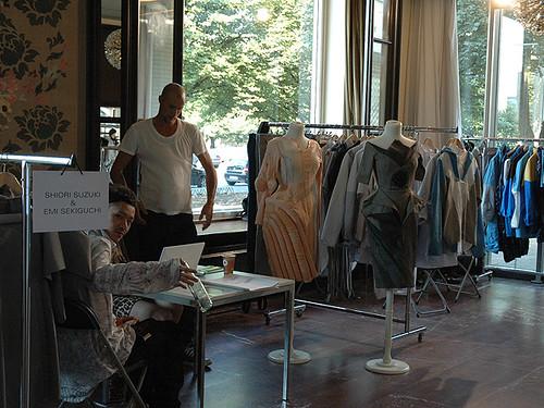 Summer Fashion Lab Lim