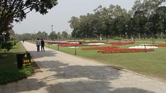 Race Course Park Lahore by Dr. Shahid-Burewala Trekkerz (What Next)