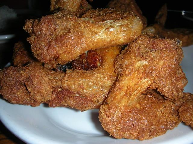 Best Fried Chicken EVER   Flickr - Photo Sharing!