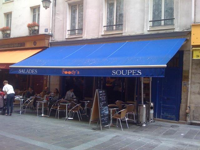 Cafe Bar Rue Des Lilas Limoges