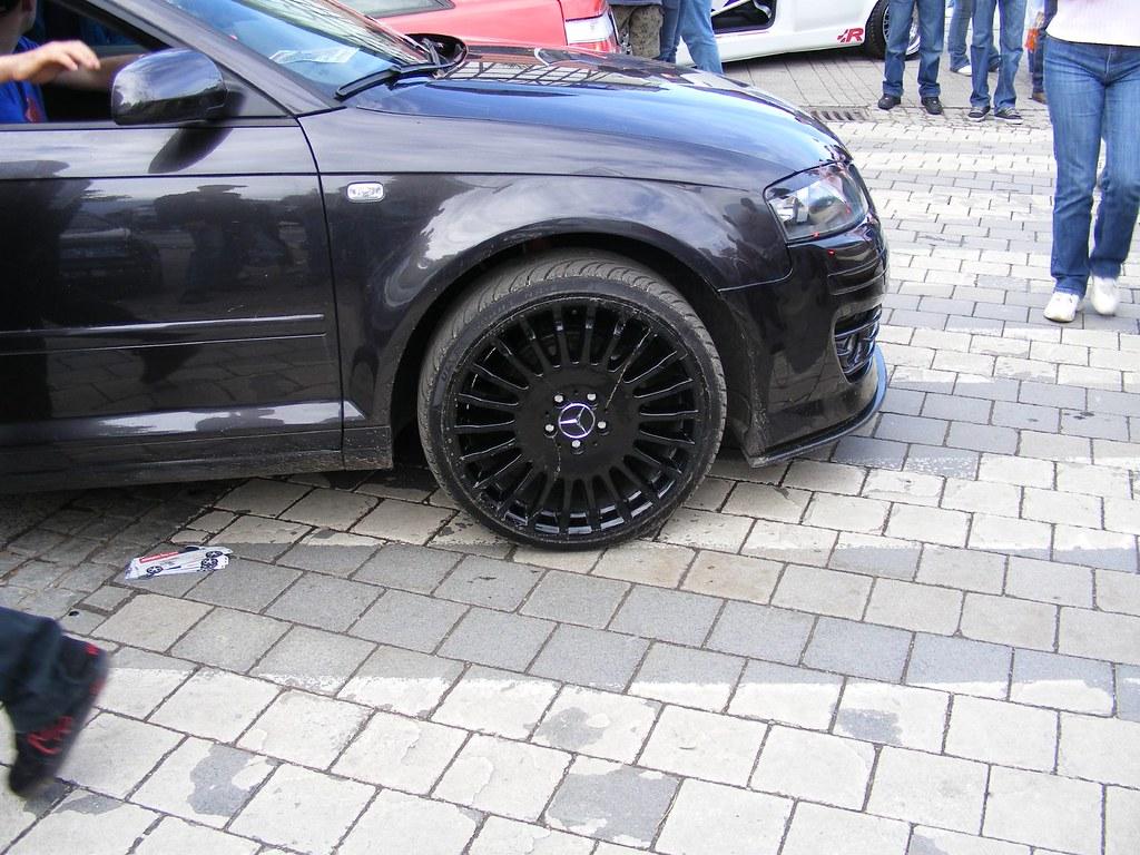 Mercedes Cls Original Felgen 8p Mit Mercedes Cls Felgen