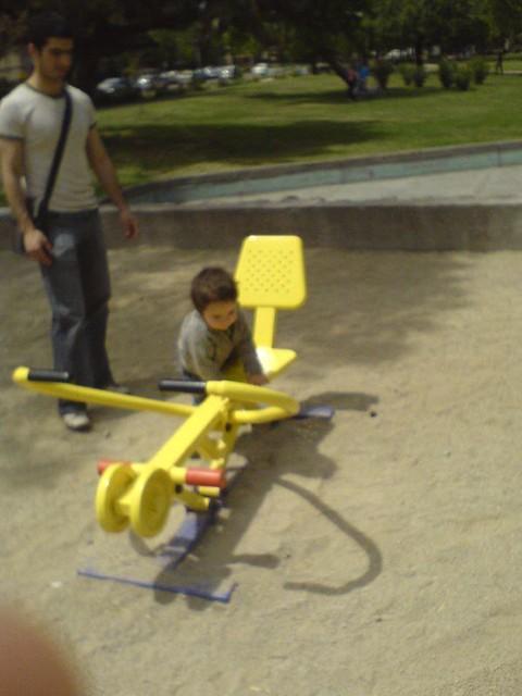 Maquinas de ejercicios maquina de ejercicios en parque for Maquinas de ejercicios