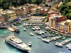 Portofino thru my lens | by B℮n