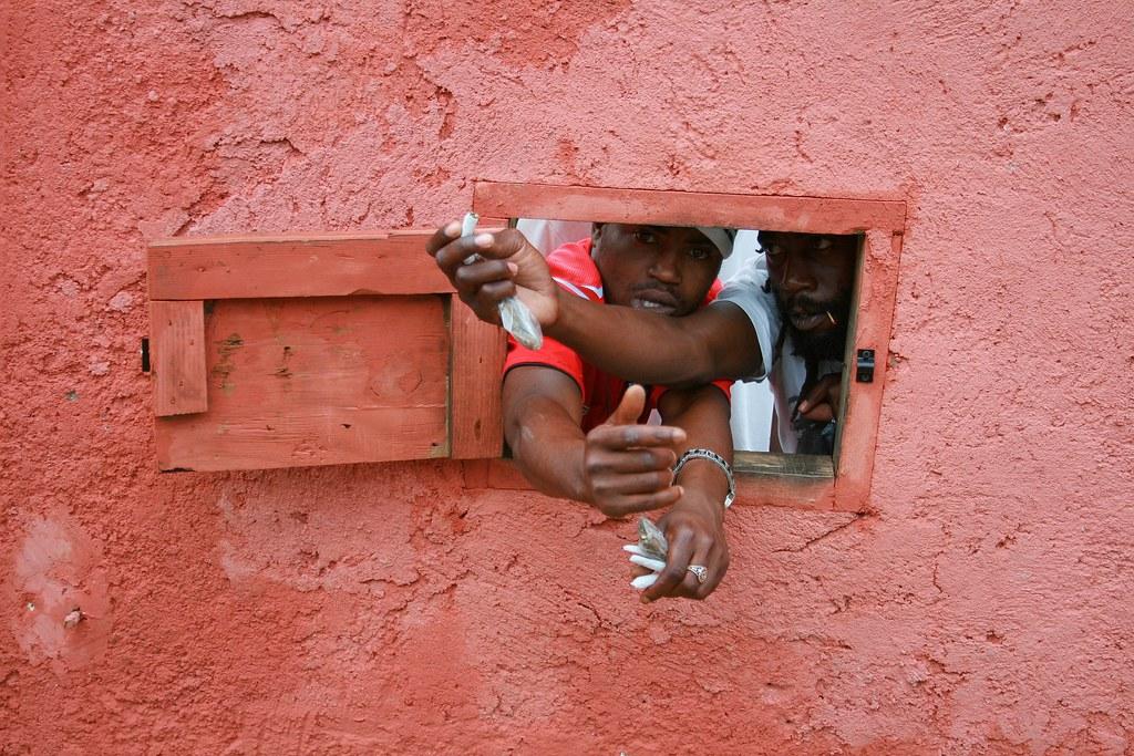 drug dealers in nine mile, jamaica - maggi270