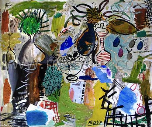 New artists. SPANISH PAINTERS. Contemporary Art. Expressio ...