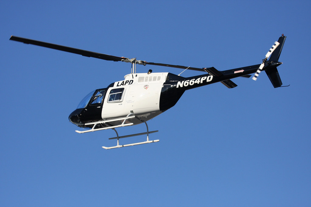 Bell Helicopter New Design