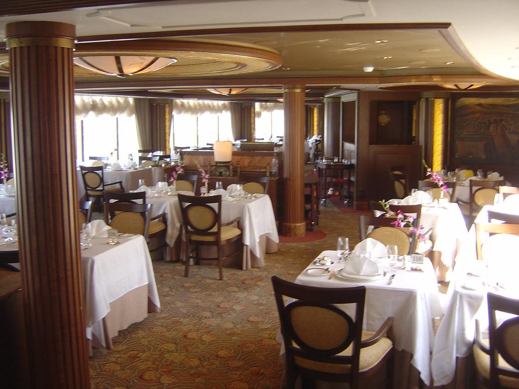 Victoria Hall Restaurant Menu