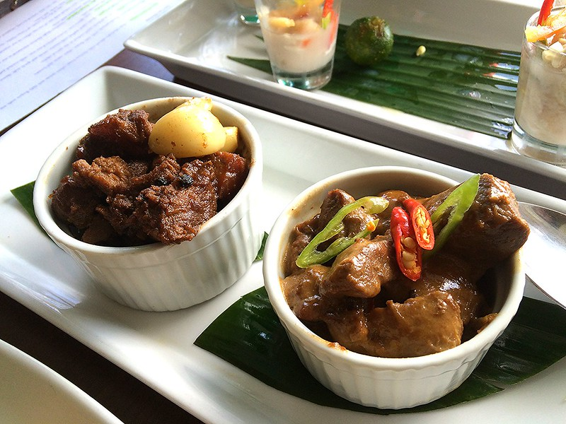 Two Way Pork Adobo