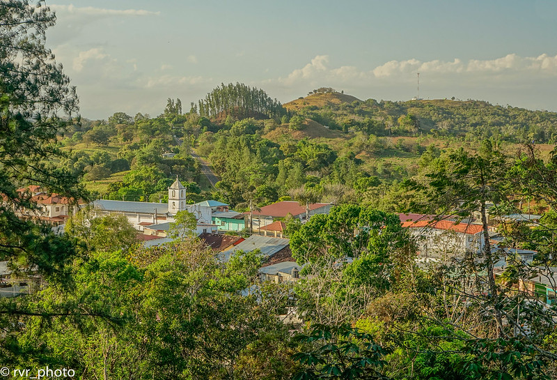 Las Minas, Panamá