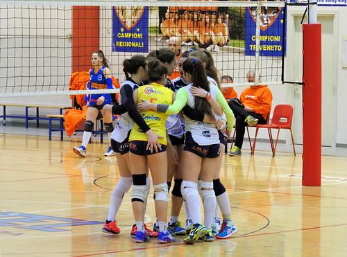 GPS San Vito - VIVIgas Arena Volley