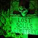 Lost Souls Cemetery