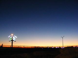Coucher du soleil sunset a roport de montr al p e tr - Coucher de soleil montreal ...