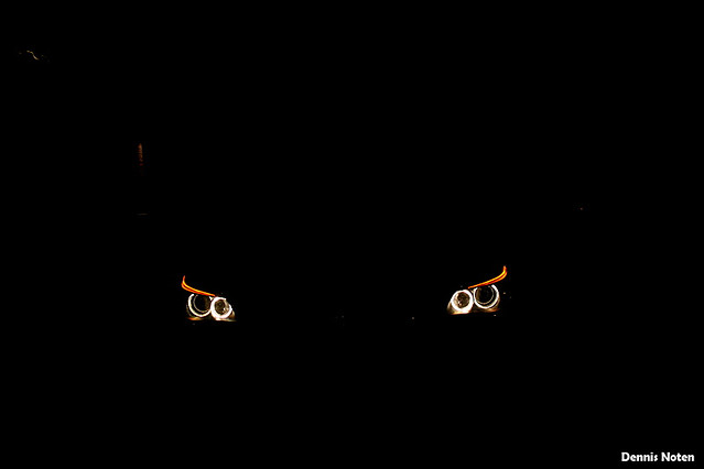2007 bmw 328i angel eyes-2484
