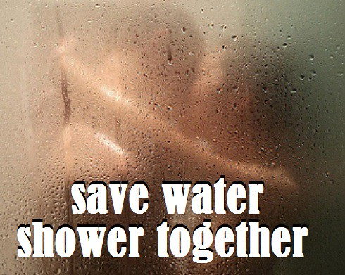 Save Water Shower Together Explore I 39 Mabanana24 39 S Photos Flickr Photo Sharing