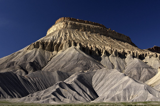 Mount Garfield Grand Junction Colorado Mount Garfield Is Flickr Photo Sharing