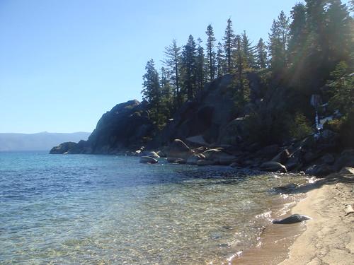 North Lake Tahoe Beach Hotels