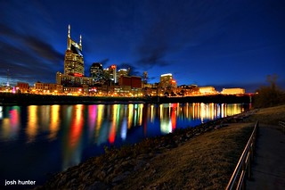 River of Lights | by joshunter