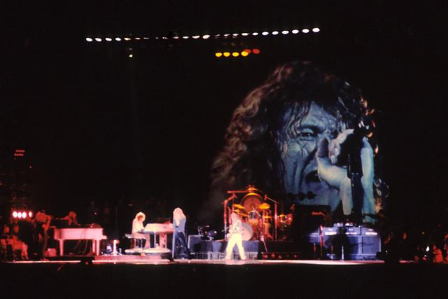 Led Zeppelin - The New Yardbirds '69 Live Rarities