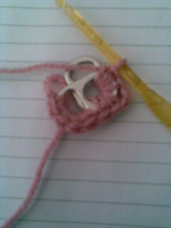 Ring pull hearts - step 5. | by misterfrododontdie