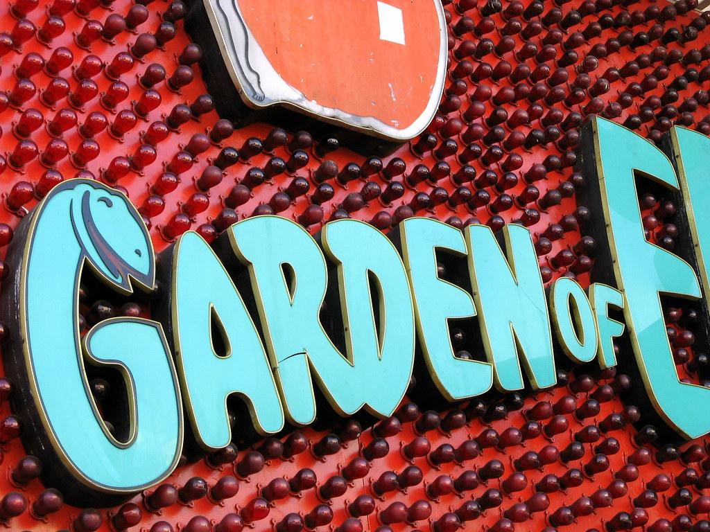 Snakes Apples Garden Of Eden Strip Club San Francisco C Debaird Flickr