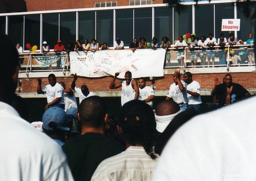 Sigmas at Block Party 1996 | by rhoyaldiadem